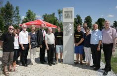 Feldkirchen: Römer-Rastplatz errichtet  Mehr unter >>> http://a24.me/1jYnCga