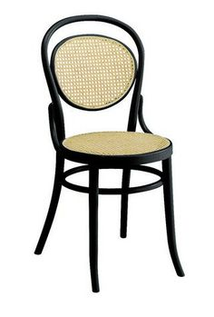 MICHAEL THONET DESIGNED 050 BENTWOOD SIDE CHAIR