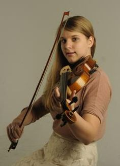 Teen feels pressure of position as lead violist in Chattanooga area orchestras