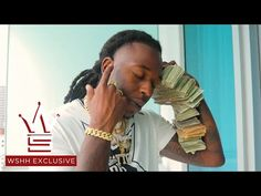 New video Yung Dred - Money Dreams (Official Music Video - WSHH Exclusive) on @YouTube Hip Hop News, What's Trending, Music Videos, Social Media, Dreams, Money, Youtube, Silver, Social Networks