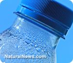 Mainstream media pushes malicious fluoride lie: Fluoride-free bottled water is harming children, they claim!