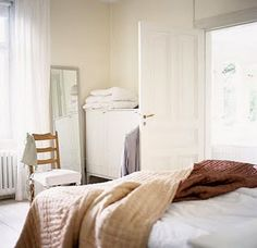 It's easy to achieve a  clean, clutter free and relaxed space –  here are a few tips to ...