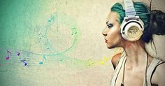 Did you know music promote positive health? Say hello to music therapy..  #healthtip