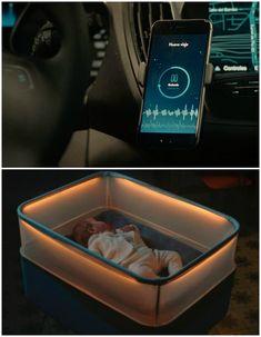 Кроватка Max Motor Dreams.