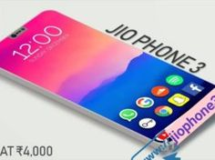 book now Jio phone 3 booking open 45mp start 799 rs 5g T Mobile Phones, Mobile Phone Price, Smartphone Price, Camera Prices, Tv App, Multi Touch, Amazon Price, Dual Sim