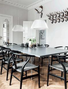 Dream house in Copenhagen