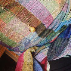 Pavo Klee // 100% cotton
