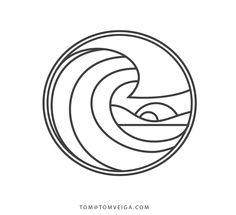 Tube #wave #surf #ondas