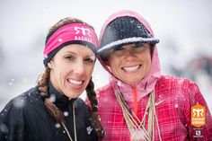 9 Things You'll Only Find at a Ragnar Trail Relay - new best friends.