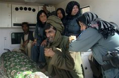 'A very brave woman': Gunmen kill one of Afghanistan's most senior female cops - World News