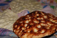 middleeasternfood:    Kurdish flatbread