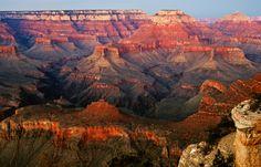grand canyon south rim - Google zoeken
