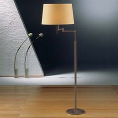 Transitional Floor Lamps | Lighting Universe