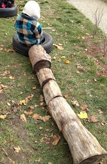 Passionately Curious: Learning in a Reggio Inspired Kindergarten Environment Natural Play Spaces, Outdoor Play Spaces, Reggio Classroom, Outdoor Classroom, Play Based Learning, Early Learning, Outdoor Learning, Outdoor Activities, Kid Garden