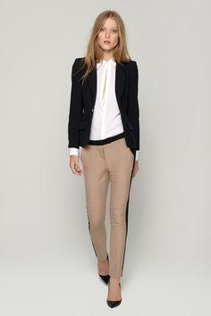 How to dress for a fashion job interview Job Interview Dress Code   Autumn Edition Blog Publication DIxafHRa.