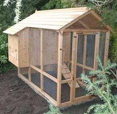 poultry housing - Google Search