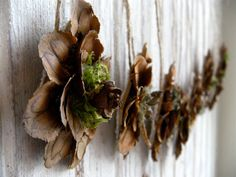 pine+forest++pair+of+ornaments+by+artinredwagons+on+Etsy