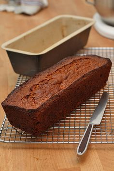 My favorite Persimmon Quickbread recipe - so simple, so good!