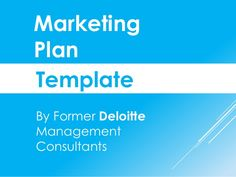 NonprofitMarketingPlanTemplateSummary By Kivi Leroux Miller