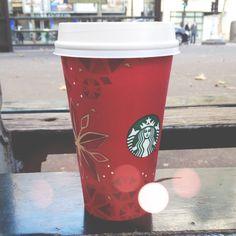#starbucks #christmas #coffee