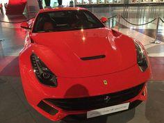 Crucero de Lideres 2015 de Swissgolden visitando los Emiratos Arabes en el Golfo Persico #Ferrari