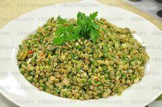 Yeşil Mercimek Salatası   Oktay Usta [ Resmi Web Sitesi ]