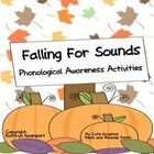 This unit focuses on providing practice with phonological awareness skills in combination with children's literature.  Reading the story first anch...