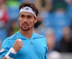 Photo Galleries - Tennis - ATP World Tour - Fabio Fognini Munich 2014