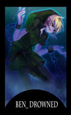 cute creepypasta | creepy_pasta_card_5th_ben_drowned_by_gatanii69-d6twz1p]