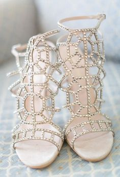 Prettiest Wedding Shoes Ideas For Your Best Day 46