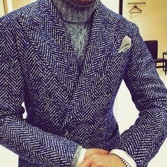 Custom Suits in Atlanta by Bobby Macc Bespoke. Purveyor of Custom Suits & Bespoke Tuxedos. Experience The Best Custom Suits by Atlanta's Top Bespoke Clothier. Gentleman Mode, Gentleman Style, Sharp Dressed Man, Well Dressed Men, Suit Fashion, Mens Fashion, Style Fashion, Mode Costume, Style Masculin