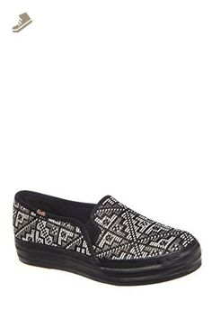 438f7990b27 Keds Womens Triple Deck Fabric Low Top Slip On