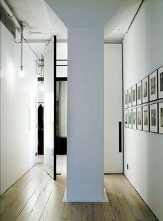 Tribeca Loft by Fearon Hay Architects