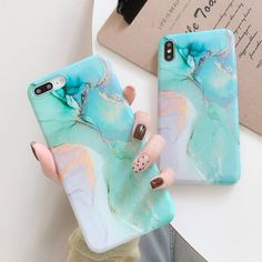 Green Marble iPhone XR case White Marbled iPhone XS Max Case iPhone X Case iPhone 7 Plus case iPhone 8 Plus case iPhone 6 Plus case Gift Iphone 7, Iphone 6 Plus Case, Iphone Case Covers, Free Iphone, Marble Iphone Case, Marble Case, Pretty Iphone Cases, Cute Phone Cases, Diy Phone Case Design