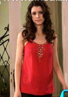 Beren Saat | Ask-i Memnu TV Series 2008/2010