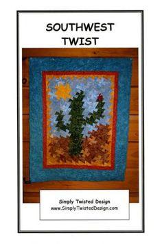 Southwest Twist pattern