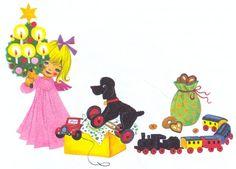 Kerst Zandmannetje - Elfen & Boeken