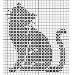 Dishcloth Knitting Patterns, Knit Dishcloth, Baby Knitting, Crochet Patterns, Crochet Diagram, Crochet Chart, Filet Crochet, Cross Stitch Designs, Cross Stitch Patterns