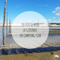 Entre ses monuments, son histoire, ses sites culturels et naturels, la Gironde est un territoire au riche patrimoine. Cette semaine, on a décidé de vous emmener en Gironde en camping-car ! #Gironde #estuaire #arcachon #bassin #pilat #dune #saintemilion #vignobles #soulacsurmer #blaye #citadelle #phare #cordouan #voyage #travel #trip #campingcar #camper #campervan #rv #motorhome