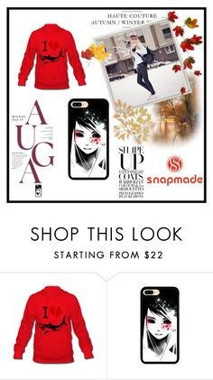 """""""Snapmade 6 / I"""" by ozil1982 ❤ liked on Polyvore featuring snapmade"""