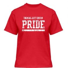 Thomas Jefferson Middle School - Jefferson City, MO | Women's T-Shirts Start at $20.97