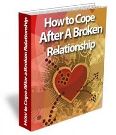 How To Cope After A Broken Relationship-A lot of people take break up seriously. They allow break up to rule their life.This is because he/she is unable to cope up with all the stress that surrounds them after their partner declares a breakup or divorce. It's imperative to resist the temptation that will make you insane about your break up. If there was life before the broken relationship, there can be life after it http://www.romanticquestions.net/how-to-cope-after-a-broken-relationship/
