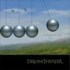"""""""Octavarium"""", by Dream Theater (2005)"""