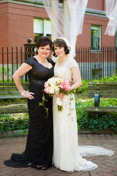 372-Multicultural-Arts-Center-Wedding1685-Edit.  Me and my girl!