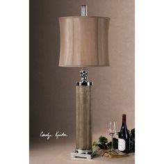 Uttermost Torlano Table Lamp 26780-1