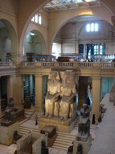 Resultado de imagem para museu berlim egito