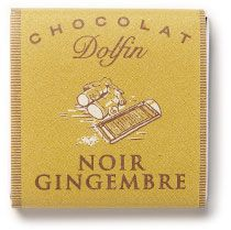 Ciocolata neagra cu Ghimbir proaspat 2kg