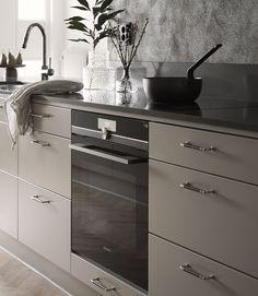 Kitchen Dining, Kitchen Decor, Kitchen Cabinets, Kitchen Interior, Interior Design Living Room, Bar Interior Design, Kitchen Confidential, Cozy House, Home Kitchens