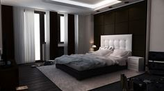 16 Relaxing Bedroom Designs for Your Comfort  Color Motif for master bedroom