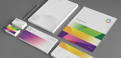 Star Creative by RISE Design , via Behance